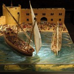 Medieval Life in Miniature 06