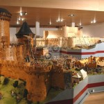 Medieval Life in Miniature 08